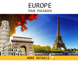 European Tour Packages for Families